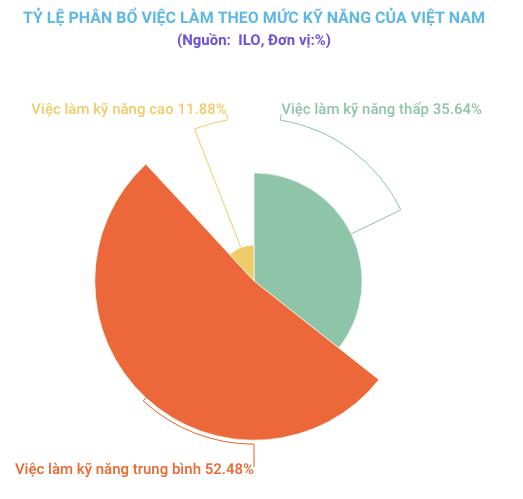 ILO: Chất lượng việc làm đang là một thách thức đối với Việt Nam - 1
