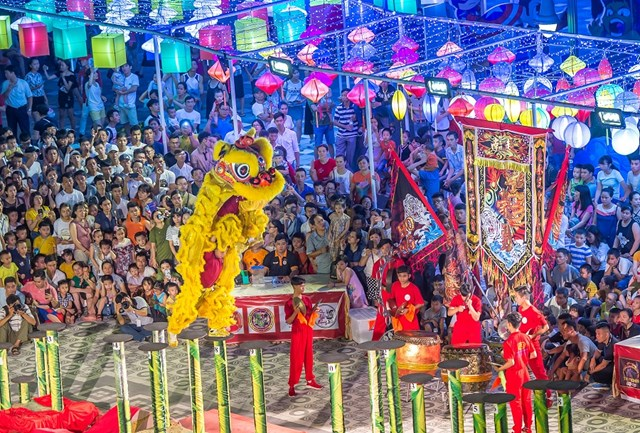 Nhiều sao ca nhạc hội tụ tại Sun World Danang Wonders dịp Lễ 2-9