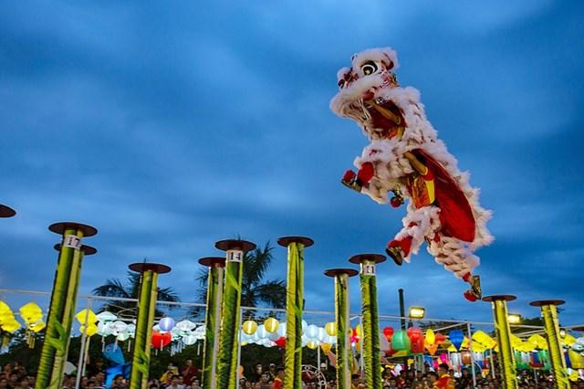 Nhiều sao ca nhạc hội tụ tại Sun World Danang Wonders dịp Lễ 2-9 - 2
