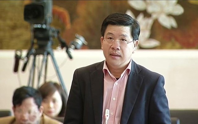 Ông Lê Sơn Hải được bổ nhiệm lại Thứ trưởng, Phó Chủ nhiệm Ủy ban Dân tộc