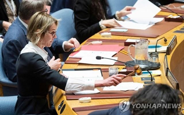 Triều Tiên: Mỹ đề xuất họp Hội đồng Bảo an là hành động thách thức