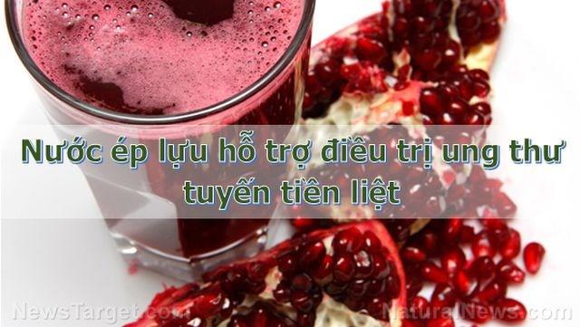 Loại quả ưa thích của người Việt được coi là 'siêu thực phẩm' chống ung thư hàng đầu