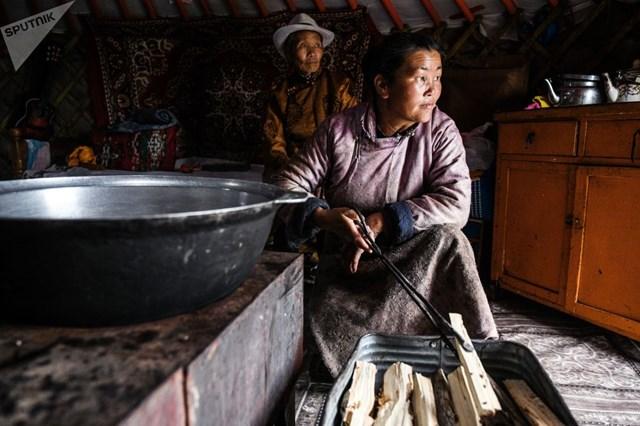 [ẢNH] Khám phá một Mông Cổ bí ẩn trong nhịp sống hiện đại - 14