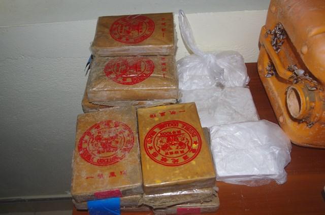 Quảng Nam: Khởi tố vụ án bánh heroin trôi dạt vào bãi biển Tam Thanh