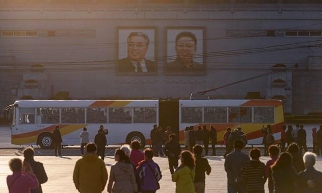 Hội Chữ thập Đỏ quốc tế hỗ trợ Triều Tiên chống Covid-19