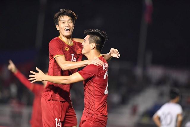 U23 Việt Nam: Mục tiêu tiếp theo là sân chơi Olympic