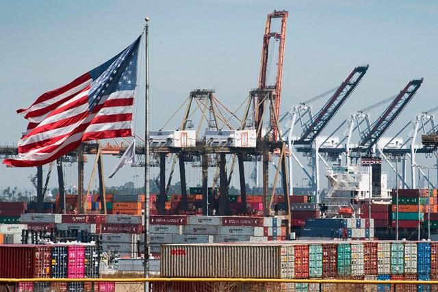 Đàm phán thương mại Mỹ-Trung vẫn suôn sẻ?