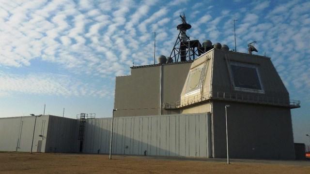 NATO nâng cấp hệ thống  lá chắn tên lửa tại Đông Âu