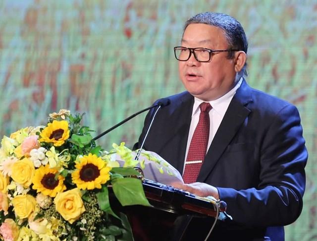 Vinh danh 63 nông dân Việt Nam xuất sắc năm 2019 - 2