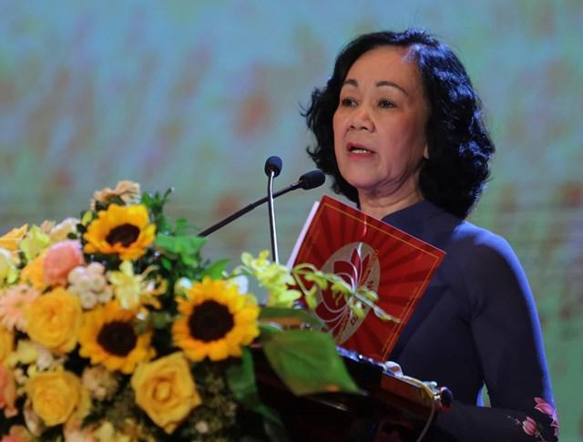 Vinh danh 63 nông dân Việt Nam xuất sắc năm 2019 - 1