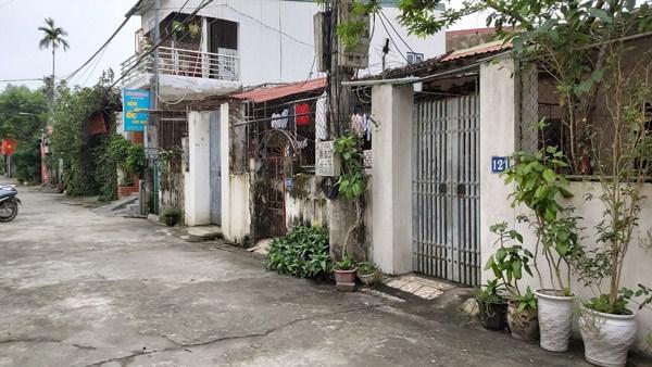 Nghệ An: Vì sao 105 hộ dân hơn 30 năm chưa được tái định cư?