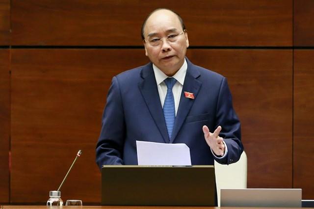 Thủ tướng: Tiếp tục rà soát để bãi bỏ các quy định bất hợp lý