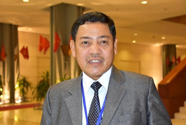 Kỳ vọng của đại biểu vào nhân sự UBTƯ MTTQ Việt Nam khóa mới - 1