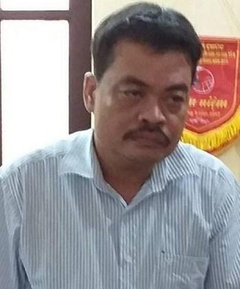 Vụ gian lận điểm ở Hà Giang: Bắt sếp của ông Vũ Trọng Lương