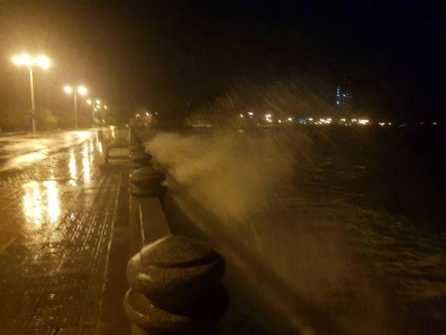 Sau bão, Tây Nguyên và Đông Nam Bộ có nơi mưa rất to - 1