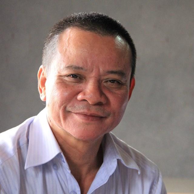 Nhà văn Phạm Ngọc Tiến: Chùa là nơi thiện