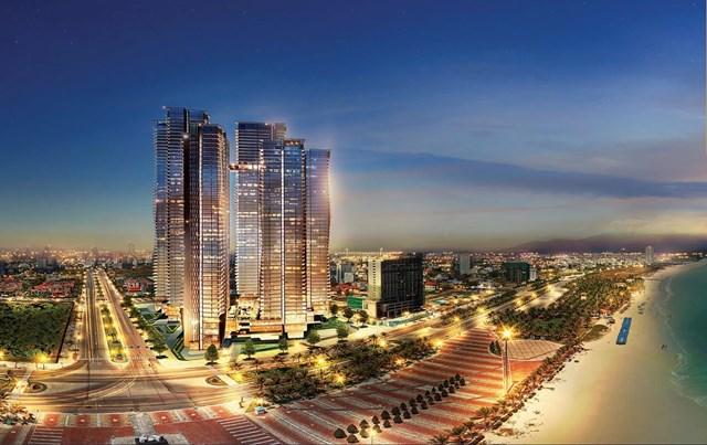 PPC An Thịnh giới thiệu Tòa căn hộ Nimbus trong Tổ hợp Wyndham Soleil Đà Nẵng