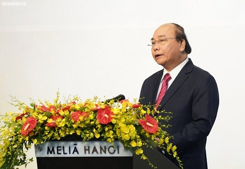 Phát biểu của Thủ tướng tại chiêu đãi kỷ niệm 74 năm Quốc khánh nước Cộng hoà xã hội chủ nghĩa Việt Nam