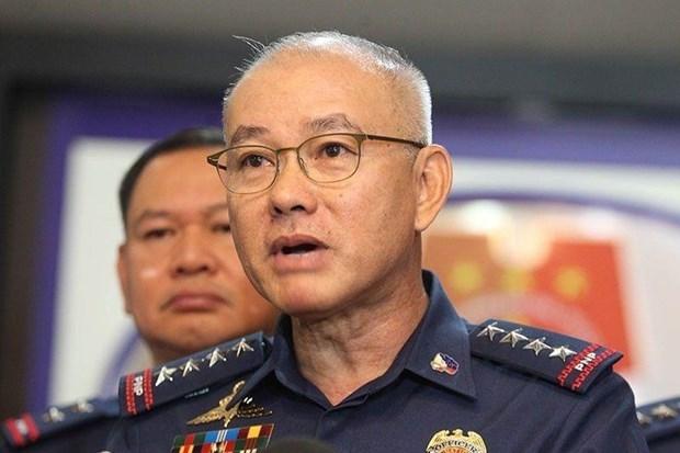 Giám đốc cảnh sát Philippines từ chức vì cáo buộc bao che nhân viên
