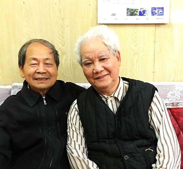 Nhà báo, nhà thơ Dương Đức Quảng: Nặng lòng với cuộc đời - 2