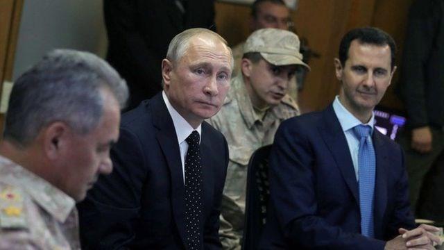 'Tượng đài' Putin trong 20 năm lãnh đạo nước Nga - 11