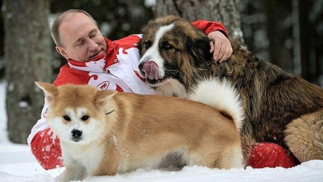 'Tượng đài' Putin trong 20 năm lãnh đạo nước Nga - 17