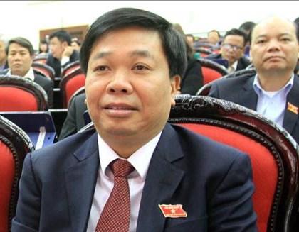 Thái Bình: Phó Ban Nội chính Tỉnh ủy được bầu làm Phó Chủ tịch UBND tỉnh