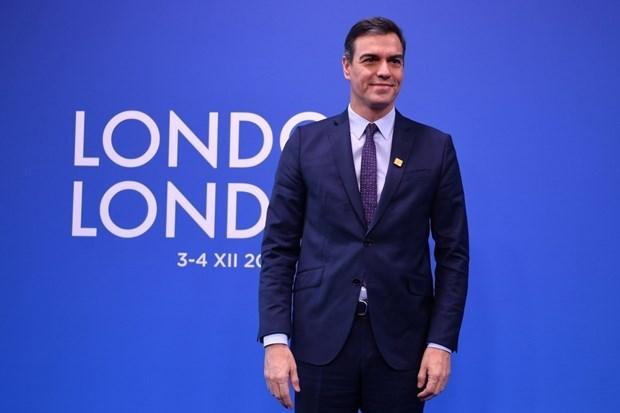 Nhà vua Tây Ban Nha chỉ định Thủ tướng tạm quyền thành lập chính phủ