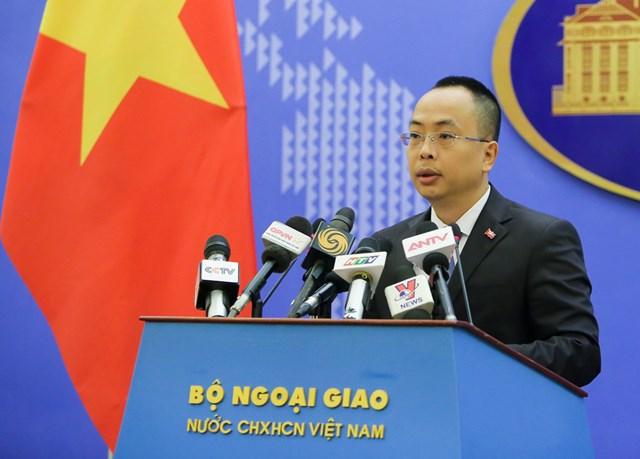 Sức khỏe của công dân Việt nhiễm bệnh tại tỉnh Giang Tây, Trung Quốc chuyển biến tốt