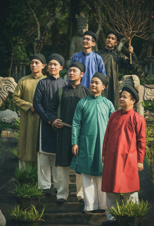 Nhà phê bình mỹ thuật Nguyễn Đức Bình: Giá trị truyền thống đang bị đảo lộn, đánh tráo - 1