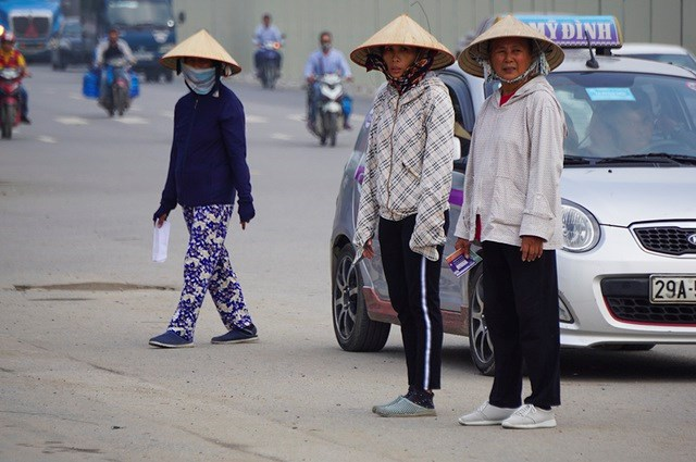 Vé 'chợ đen' trận Việt Nam - Malaysia vẫn bị thổi giá cao ngất - 5