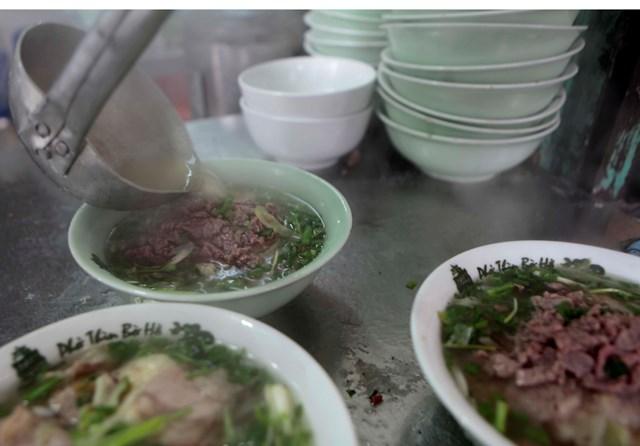 Hồn cốt ẩm thực Hà Nội - 1