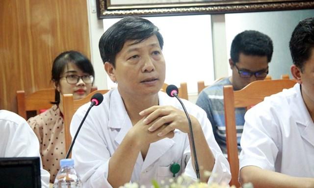Sau gần 2 tháng, chưa ai bị kỷ luật từ sự cố chạy thận ở Nghệ An - 1