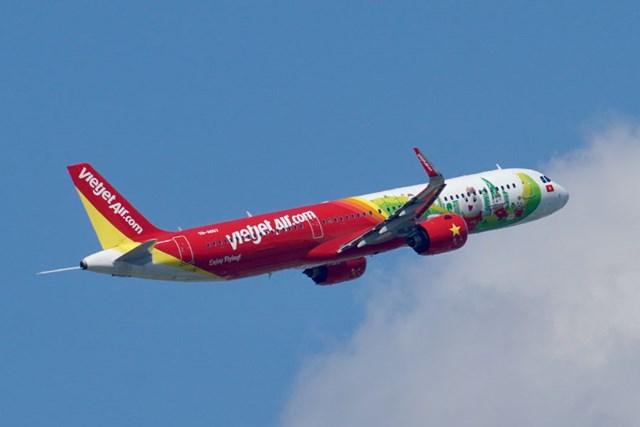 Liên tục mở rộng mạng bay đến Đông Bắc Á, Vietjet khai trương đường bay Đà Lạt - Seoul - 1