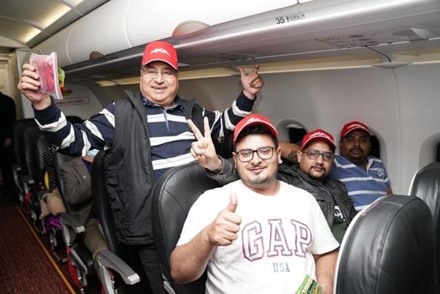 Vietjet chinh phục 1,3 tỷ người dân Ấn Độ, công bố loạt 5 đường bay thẳng tới Delhi, Mumbai - 11