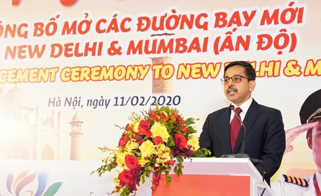 Vietjet chinh phục 1,3 tỷ người dân Ấn Độ, công bố loạt 5 đường bay thẳng tới Delhi, Mumbai - 7