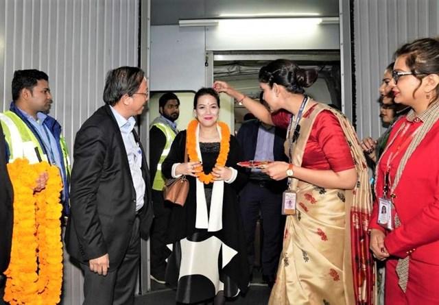 Vietjet chinh phục 1,3 tỷ người dân Ấn Độ, công bố loạt 5 đường bay thẳng tới Delhi, Mumbai - 8