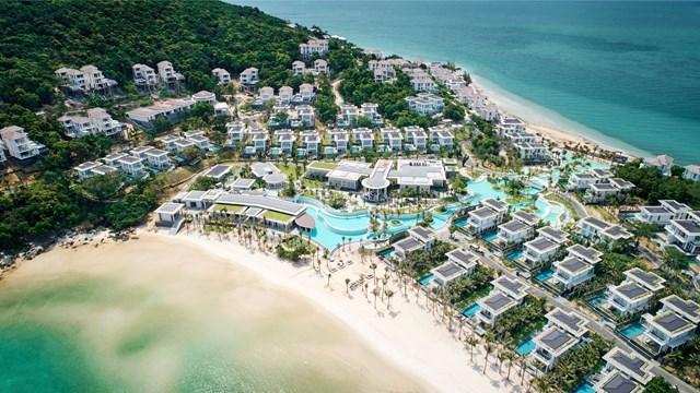 Premier Village Phu QuocResort – Điểm 'Mặt trời' trên đảo Ngọc - 1