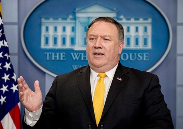 Ngoại trưởng Mỹ cảm ơn Việt Nam hỗ trợ vận chuyển 2,2 triệu bộ đồ bảo hộ