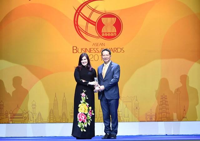 Vietjet được vinh danh là doanh nghiệp tốt nhất ngành hàng không tại Đông Nam Á 2019 - 1