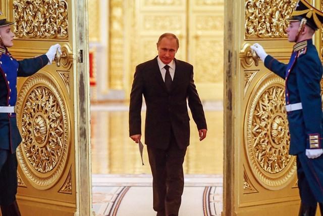 20 năm cầm quyền của Tổng thống Putin
