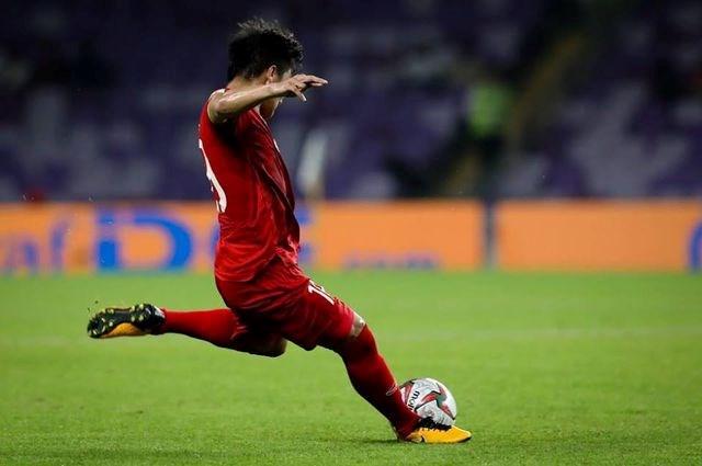 Hướng dẫn xem trực tiếp trận đấu Việt Nam - Thái Lan tại vòng loại World Cup trên smartphone và máy tính - 1