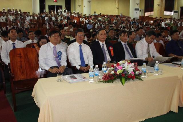 Khánh Hòa: Các Dân tộc thiểu số luôn đoàn kết, phát huy nội lực để phát triển - 1