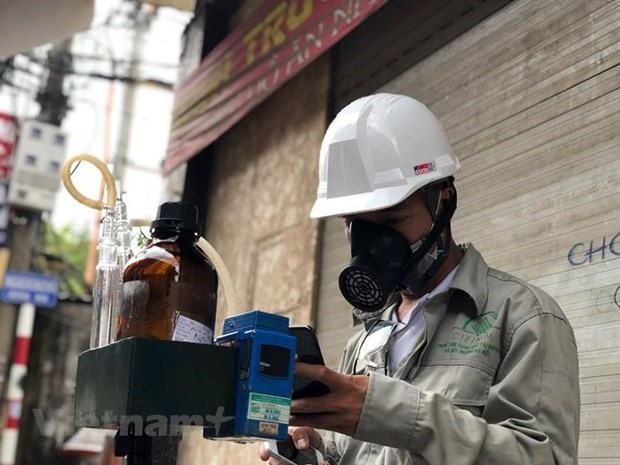 Vụ cháy kho Rạng Đông: Thu hồi văn bản khuyến cáo người dân