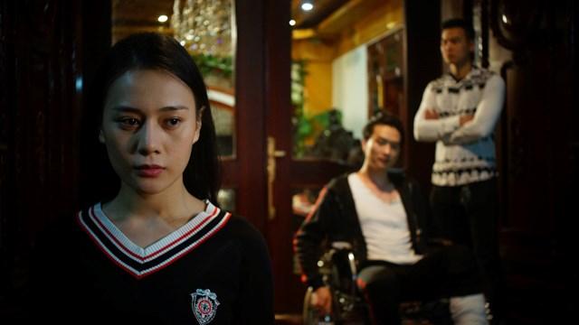 VTV gỡ lịch chiếu phim 'Quỳnh búp bê'
