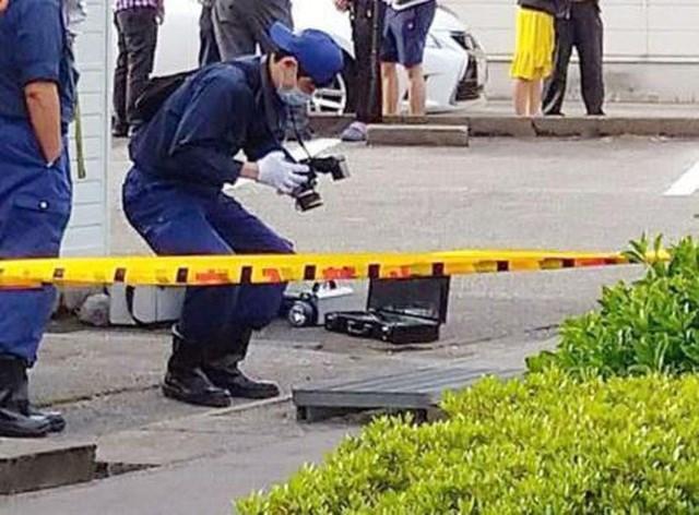 Phát hiện thi thể thực tập sinh Việt nghi bị sát hại tại Nhật Bản - 1