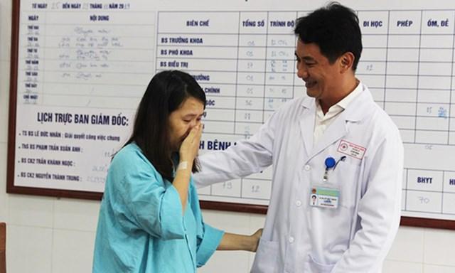 Bộ Y tế được đề nghị thông tin về vụ việc sản phụ tử vong liên quan đến thuốc gây tê để báo cáo trước cử tri