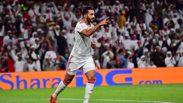 UAE lục đục nội bộ trước thềm trận gặp tuyển Việt Nam - 1