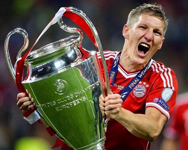 Bastian Schweinsteiger chính thức giã từ sự nghiệp bóng đá - 1