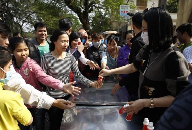Nam Định: Báo chí chung tay phòng chống dịch Covid-19